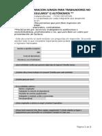 Anexo i Declaracion Jurada Para Trabajadores No Formales o Autonomos21