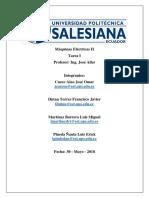DEBER DE MAQUINAS ELECTRICAS 2