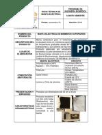 FICHA TECNICA MANTA TERMICA.docx