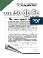 Licoes Curso Fe011 Espanhol