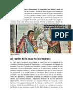 Moctezuma Xocoyotzin
