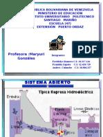 presentacion de sistema EXPOSICION GRUPO 4