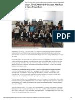 Media Online2_desa Pejambon_kecamatan Warungasem_kabupaten Batang_tim 1