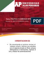 Ayuda 5 Politica y Comerc Inter