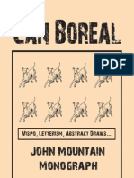 Can Boreal #8
