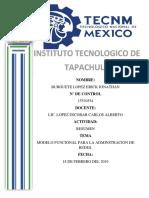 Resumen del Modelo Funcional Para la administracion de redes.docx
