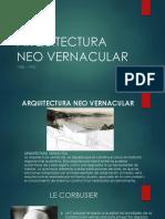 Arquitectura Neo Vernacular (1)