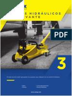 3.-Equipos Hidraulicos y de Levante