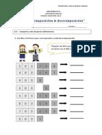SEGUNDO  GUÍA N° 2 COMPOSICIÓN Y DESCOMPOSICIÓN ADITIVA (1).docx
