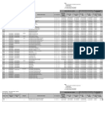Lista de Precios FDASCA Vigente Al 22-05-2018 - CARACAS - EXT