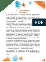 Presentación del curso Etica (1)