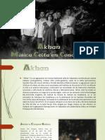Akhan Dossier