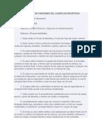 DESCRIPCION DE FUNCIONES DEL CAJERO DE RECEPCION.docx