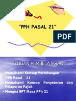 pph dan ppn