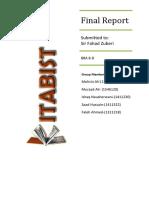 Kitabist Book