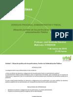 Open class 1. Situación jurídica de los particulares frente a la Administarción Pública.pdf