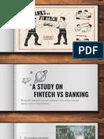 Fintech vs Banking