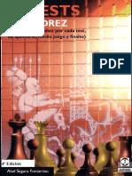 50 Test de Ajedrez (Ejercicios) - Abel Segura Fontarnau.pdf