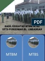 HASIL KEGIATAN MTBM & MTBS 2015.pptx