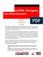 Monitorbriefingpaper Refugees 20june2015 Final2