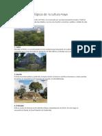 10 sitios arqueológicos de  la cultura maya.docx