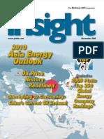 Platt's Asia Energy Outlook 2010