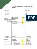 CLINICAL PATHWAY OPERASI SOFT TISSUE TUMOR RSU NUR HAYATI GARUT.docx
