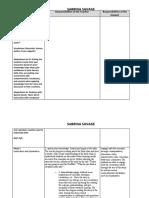 gruffalo lesson plan