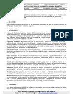 Radicación Documentos INVIMA Medio Magneticco