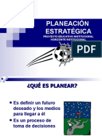 PLANEACIÓN ESTRATEGICA1.ppt