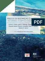 RISCOS DE MUDANÇAS CLIMÁTICAS no brasil.pdf