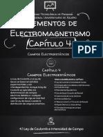Elementos de Electromagnetismo