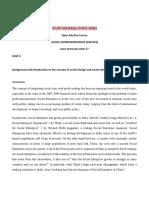 STUDY MATERIAL of Social Entrepreneurship CM1493 Topic-Wise-1.pdf
