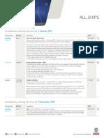 Light Signal Alarm System LSAS Brochure