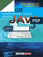 Hendri Ahmadian  et al.  BUKU AJAR – Belajar Pemrograman Visual dengan JAV.pdf
