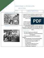 Maikol Chaux Aprendamos Sobre La Revolución Industrial
