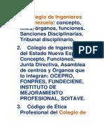 Colegio de Ingenieros de Venezuela.docx
