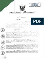 rm_305_2018_mimp - DIRECTIVA PARA LA APLICACION DEL ACOGIMIENTO FAMILIAR CON CALIDAD DE URGENTE EN FAMILIA EXTENSA CON TERCEROS Y PERMANENTE.pdf