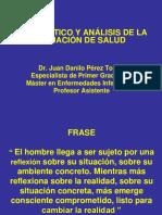 ASS Generalidades