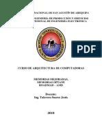 MEMORIAS MEJORADAS, OPTANE INTEL Y ROAD MAP AMD.pdf