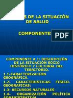 ASS Componentes