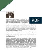 David Wechsler.docx
