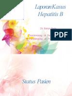 Hepatits B Pic
