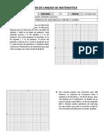 EXAMEN DE UNIDAD DE MATEMATICA 5°.docx