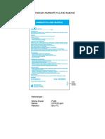 Leaflet aminophylline