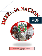 Defensa Nacional (1)