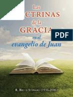 doctrina de la gracia