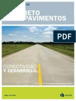 Ficha Pavimentos