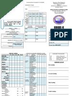 CARD FOR GRADE -2.docx