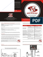 Manual LW201